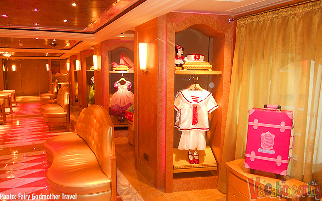 Vactioneering On The Fantasy Disney S Newest Cruise Ship