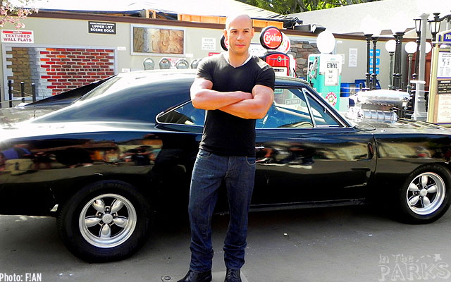 Vin Diesel Net Worth - biography, quotes, wiki, assets ...