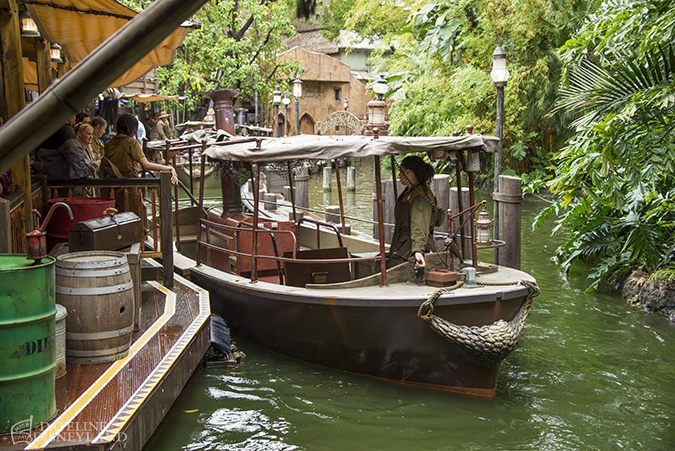 Image result for Jungle Cruise - Adventureland